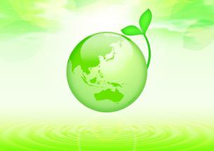 エコロジーイメージの素材 [FYI00279481]