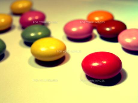 マーブルチョコレートの素材 [FYI00279561]