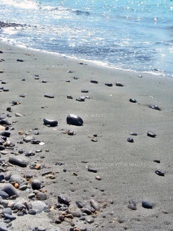 海岸の素材 [FYI00279574]