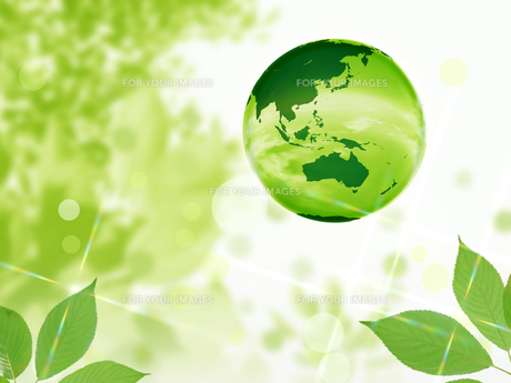 エコロジーイメージの素材 [FYI00279606]
