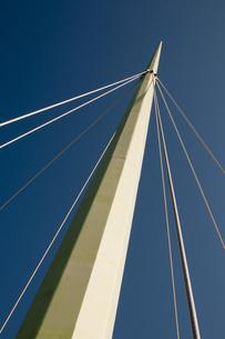 高い柱の写真素材 [FYI00280008]