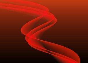 背景素材_幻想的な赤いイメージの写真素材 [FYI00280210]