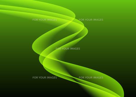 背景素材_幻想的な緑のイメージの写真素材 [FYI00280227]