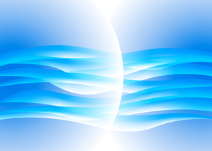 背景素材_水のイメージの写真素材 [FYI00280230]