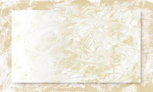 クラフト紙にホワイトペインティングの写真素材 [FYI00280237]