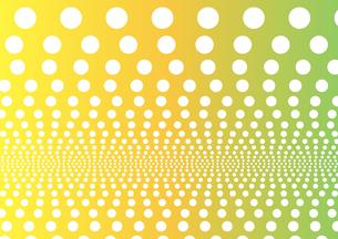 背景素材_円形パターンAの写真素材 [FYI00280239]