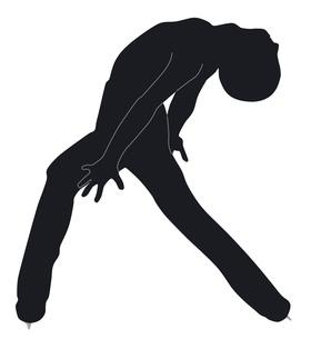 フィギアスケートの写真素材 [FYI00280502]