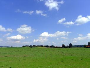 ドイツの草原の写真素材 [FYI00280775]