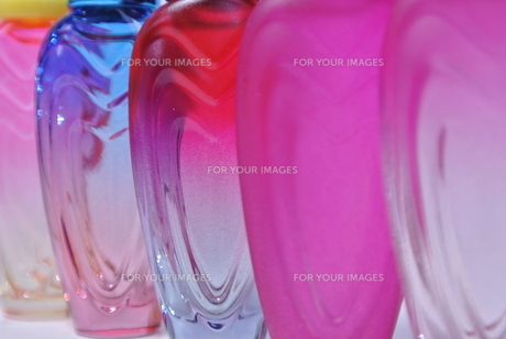 香水瓶の素材 [FYI00280864]