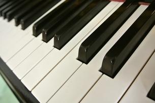 ピアノの写真素材 [FYI00281067]