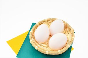 卵の写真素材 [FYI00281165]