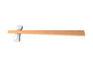 箸(はし)CGの写真素材 [FYI00281397]