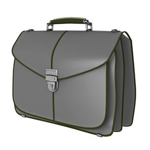 鞄の写真素材 [FYI00281419]