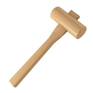 木槌の写真素材 [FYI00281435]