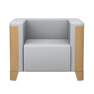 椅子の写真素材 [FYI00281448]