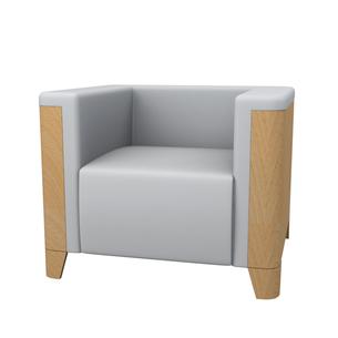 椅子の写真素材 [FYI00281455]
