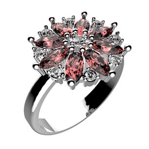 指輪の写真素材 [FYI00281532]
