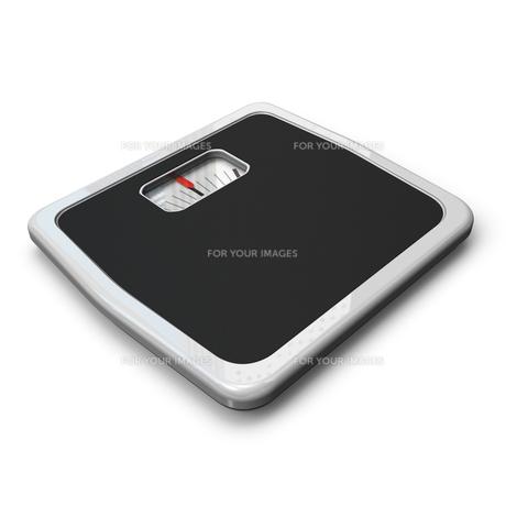 体重計の写真素材 [FYI00281649]