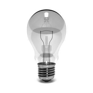 電球の写真素材 [FYI00281674]