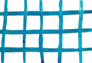 ブルーのチェックの写真素材 [FYI00282362]
