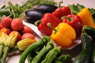 野菜集合の写真素材 [FYI00282497]