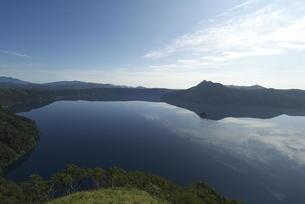 摩周湖の写真素材 [FYI00282508]