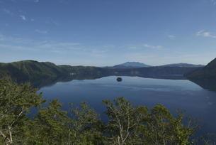 摩周湖の写真素材 [FYI00282509]