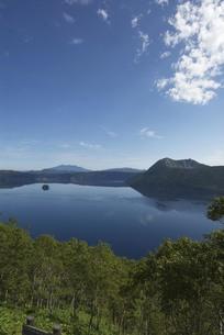 摩周湖の写真素材 [FYI00282516]