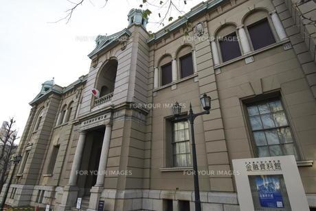 小樽金融資料館の写真素材 [FYI00282519]