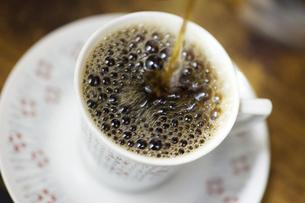 コーヒーの写真素材 [FYI00283206]