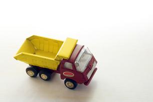 レトロおもちゃの写真素材 [FYI00283259]