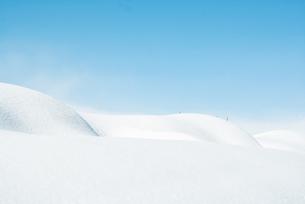 Snow 1の写真素材 [FYI00283699]