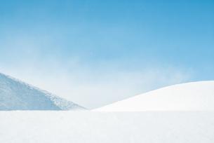 Snow 2の写真素材 [FYI00283701]