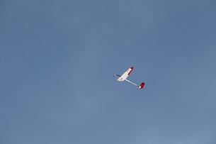 ラジコン飛行機の写真素材 [FYI00283733]