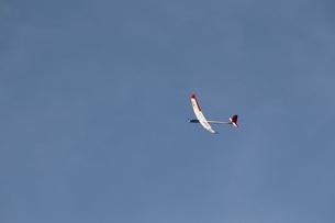 ラジコン飛行機の写真素材 [FYI00283735]