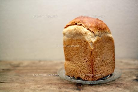 パンの写真素材 [FYI00284076]