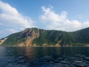 赤岩海岸の写真素材 [FYI00284212]