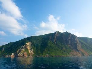 赤岩海岸の写真素材 [FYI00284217]