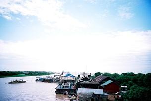 メコン川の写真素材 [FYI00284403]