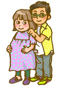 夫婦のイメージの写真素材 [FYI00284540]