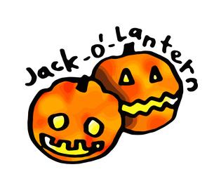 Halloweenの写真素材 [FYI00284608]