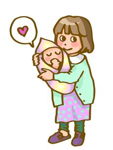 赤ちゃんとママの写真素材 [FYI00284738]