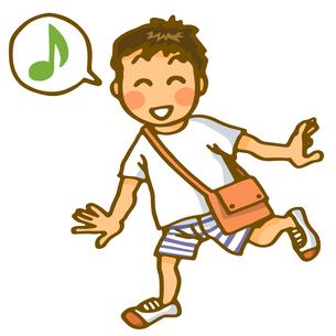 子供の写真素材 [FYI00284853]