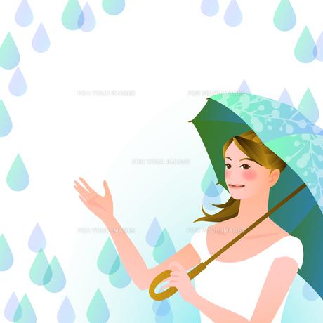 梅雨の素材 [FYI00284861]