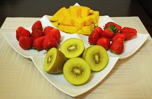 果物の写真素材 [FYI00284935]