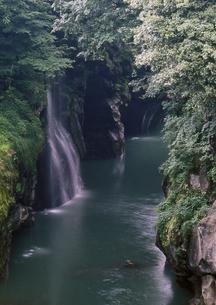 手取峡谷の写真素材 [FYI00285073]