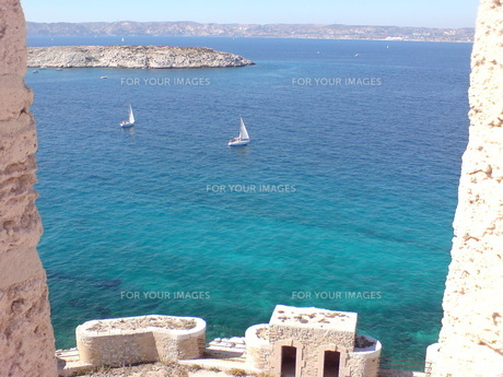 Mediterraneanの写真素材 [FYI00285197]