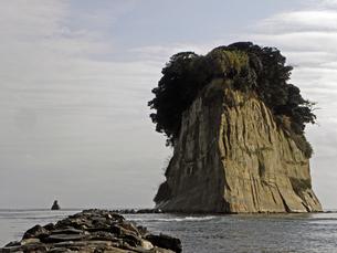 見附島‐03の写真素材 [FYI00285198]