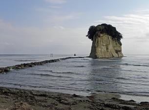 見附島‐05の写真素材 [FYI00285210]