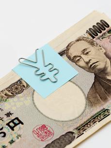 日本円の写真素材 [FYI00285239]
